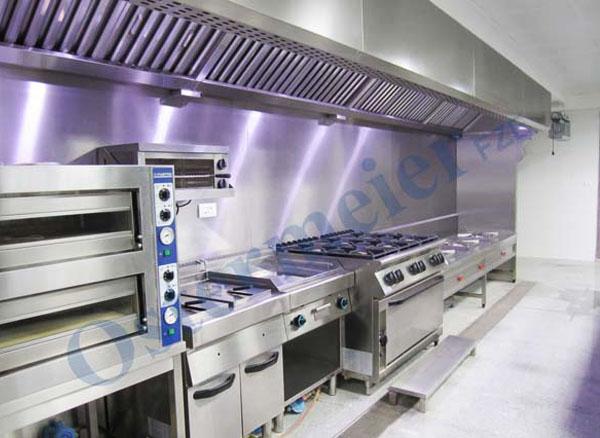 Ostermeier Fze | United Arab Emirates